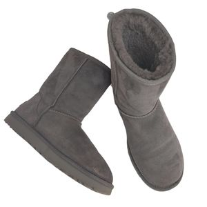 Ugg Classic Short II Boot Chestnut Size 8